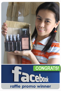 Facebook Winner Unveils the Prize