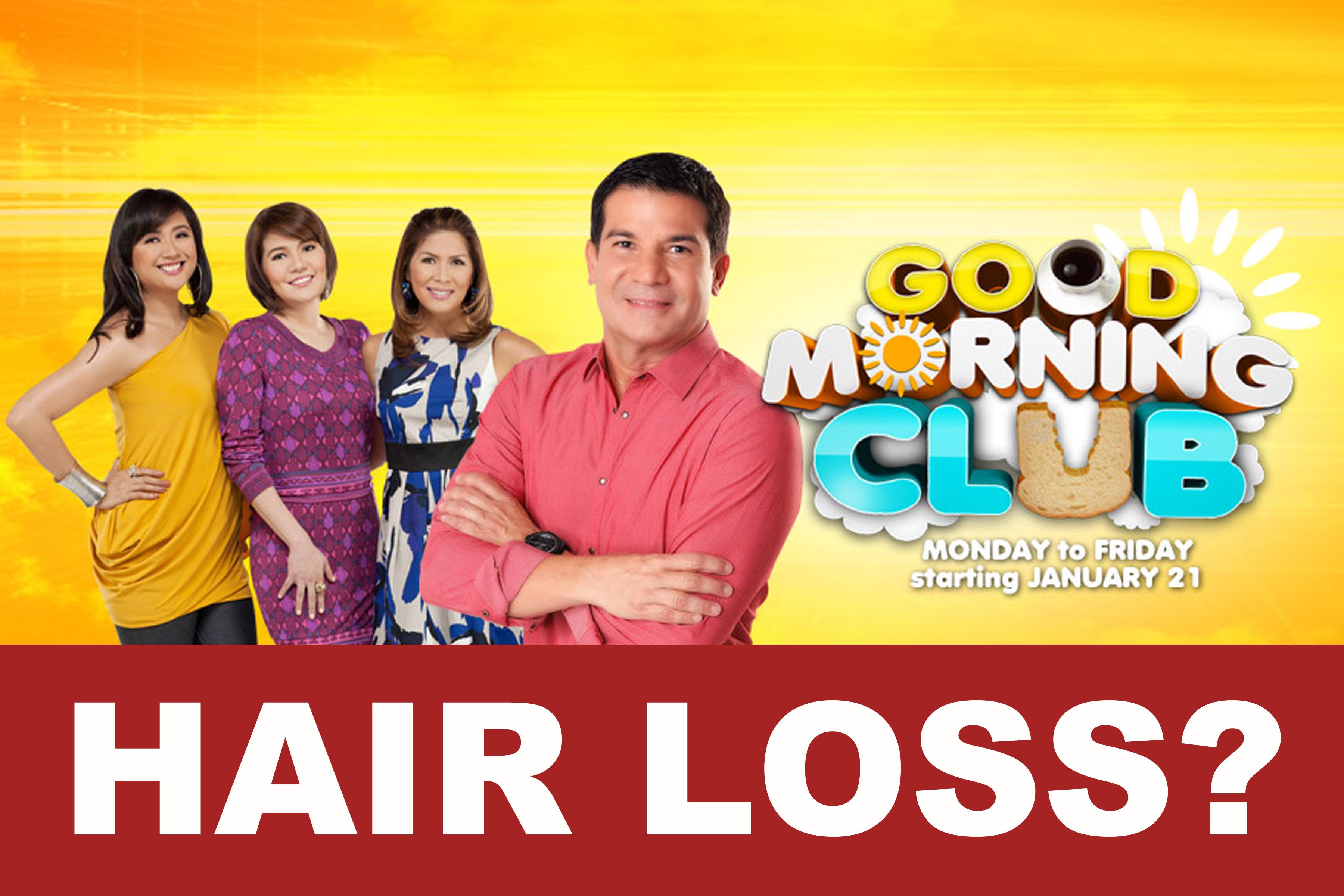 Good Morning Club TV5