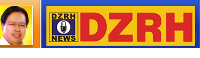 DZRH with Angelo Palmones