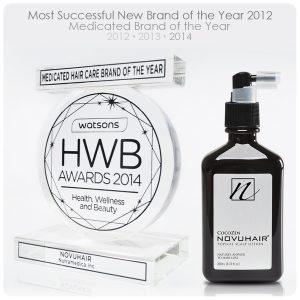FB HWB Award 2014