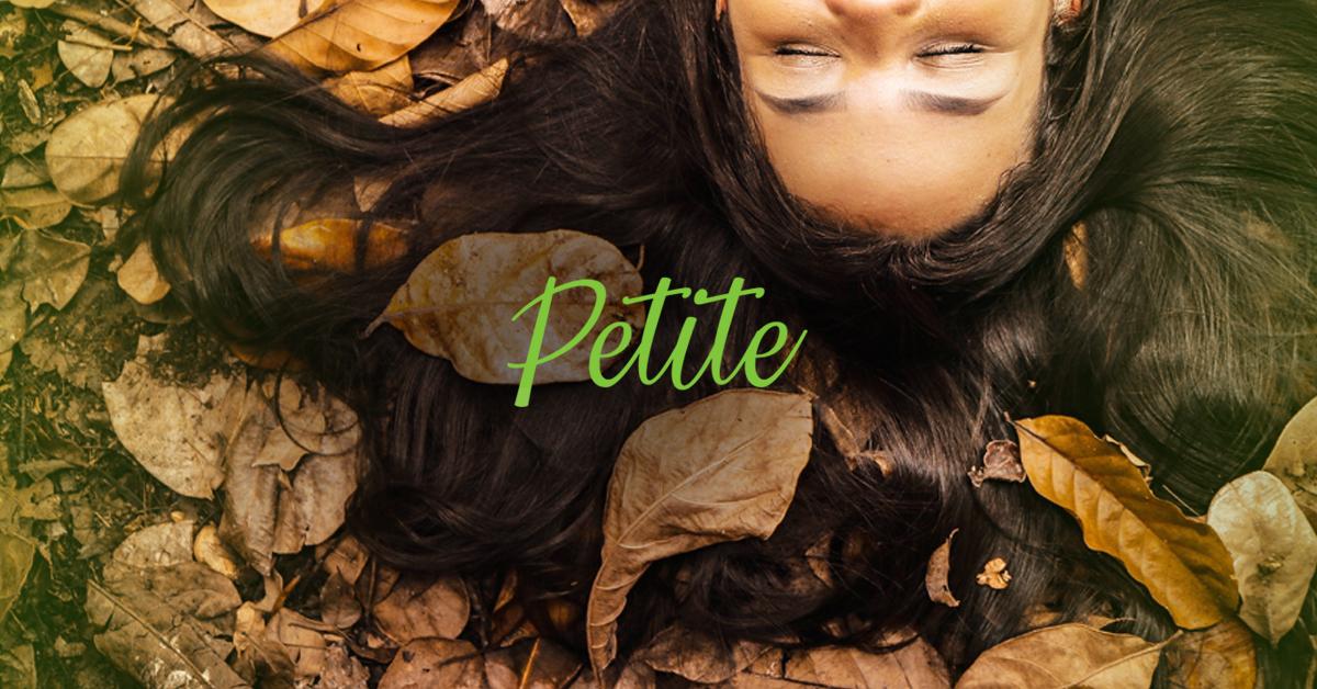 NOVUHAIR Petite: Less is more