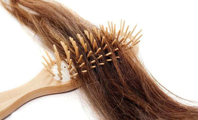 Bad Habits That Will Make Your Hair Thin